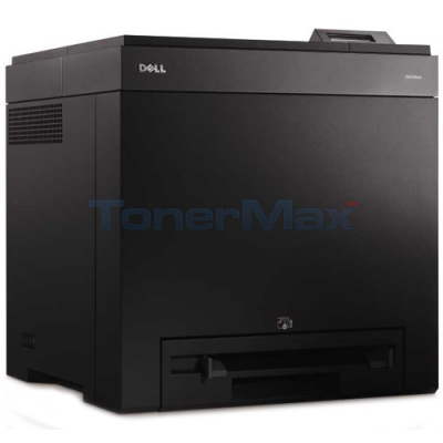 Dell 2150-cn Color Laser Printer